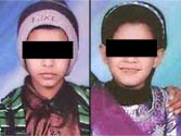 Minor siblings, who went missing 3 days ago, found dead near rail track in Delhi