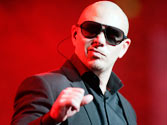 Pitbull, SRK to perform at IPL opening ceremony