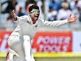 Ravindra Jadeja cautioned over 'wild celebrations' against Oz