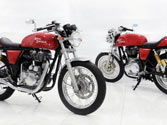 Royal Enfield denies working on a 250cc bike, next launch Cafe Racer 535