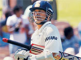 Tendulkar bowled 6 times in last three series on home turf, Is this the end?