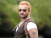 First look: Saif Ali Khan turns zombie hunter as he plays a Russian mafia lord in Go Goa Gone
