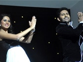 Nach Baliye 5 finalists Ravi-Sargun thank viewers