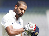 Shikhar Dhawan set to miss final Test against Australia