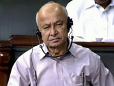 Shinde hints at Pakistani terrorists' role in Srinagar attack; comes under fire from BJP
