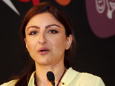 One shouldn't marry the first person he or she is intimate with, says Soha Ali Khan at Mind Rocks Youth Summit 2013