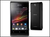 Sony Xperia E smartphone now available SIM free in the UK