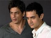 Shah Rukh Khan and Aamir Khan say bye bye to Twitter