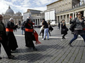 Election of new Pope: Horse-trading begins ahead of conclave