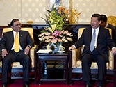 China heading stealthily towards its ambitious plan to safeguard its Persian Gulf route