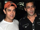 I want to work with Salman: Aamir