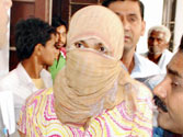 Rape accused thought victim was dead, fled to in-laws