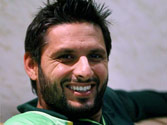 Shahid Afridi dropped from Pak squad for ICC Champions Trophy