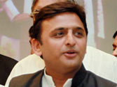 UP CM Akhilesh inaugurates projects for Noida, NCR via video-conferencing