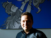Shiva is the most relaxed and democratic god and does not differentiate between people: Amish Tripathi