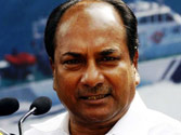 Current situation with China in Ladakh not one of our creations, says Defence Minister AK Antony