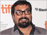 Anurag Kashyap all geared up for Ugly work