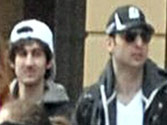 Pro-Moscow Chechen leader blames U.S. for Boston bombing