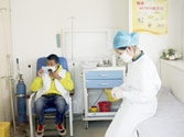 WHO says no poultry contact in some China bird flu cases