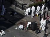 Boston bombing suspect identified on surveillance video, no arrest