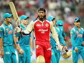 Chris Gayle dedicates world-record feat to his Caribbean fans