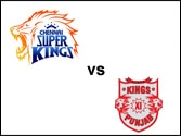 Chennai Super Kings crush Kings XI Punjab by 10 wickets in IPL 6