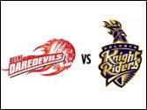 DD vs KKR: Kolkata Knight Riders stun Delhi Daredevils by 6 wickets