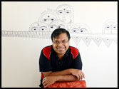 Devdutt Pattanaik on how to be the ideal manager by understanding gods