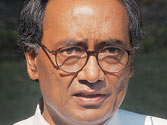 Digvijaya Singh says Congress not to project any PM candidate ahead of 2014 Lok Sabha polls