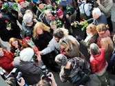 Fatigued by austerity, Icelanders oust Social Democrats from power