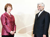 Iran nuclear talks at an impasse even on final day