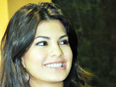 Is all well between Jacqueline and Sajid?