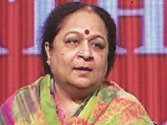 Jayanthi Natarajan says she'll do all it takes to save forests