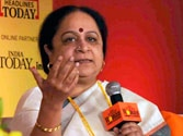 How we treat our women at home will determine their destiny in the country, says Jayanthi Natarajan