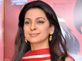 Juhi Chawla in a negative character in Gulaab Gang