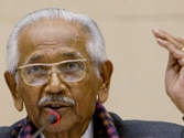 Former CJI and head of the anti-rape law panel Justice Verma breathes his last