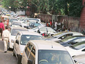 Get ready to shell out more for parking in Delhi