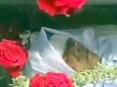 Mamata Banerjee faces protests as she visits Kolkata hospital to sympathise with SFI leader