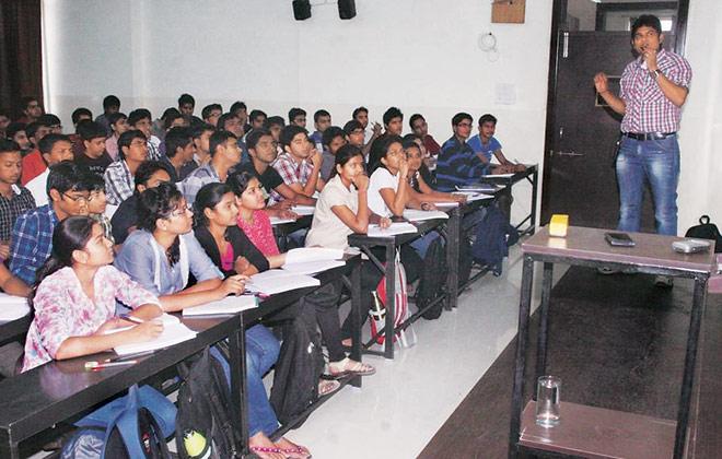 Coaching institutes in Kota