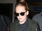 Jennifer Lawrence jealous of Bradley Cooper's new girl