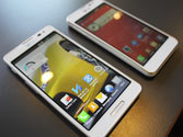 LG Optimus F7 adds new features at a reasonable cost