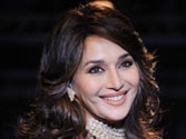 Madhuri wraps Gulaab Gang shoot