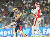 KKR trounce Punjab to end their 3-match losing streak in IPL