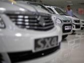Maruti Q4 profit rises 79 per cent to Rs 1,148 crore