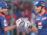Raipur hosts its first IPL match between Delhi Daredevils and Pune Warriors today