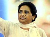 Mayawati accuses SP government of indulging in political vendetta