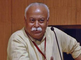 Neighbouring nations pose security threat to India, says Mohan Bhagwat