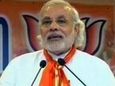 Narendra Modi on a day-long visit to Kerala today