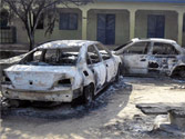 17 killed in northern Nigeria violence, says official