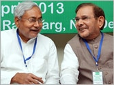 UPA tries to woo Nitish as Union Cabinet approves Rs 12,000 crore package for Bihar